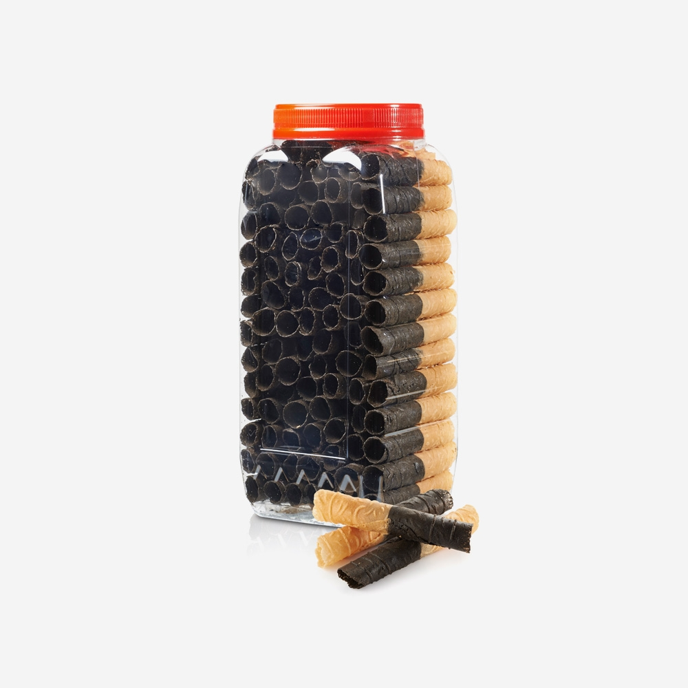 2 In 1 Bamboo Egg Roll