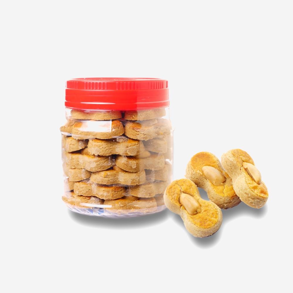 Coffee Nut Cookies